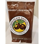 Berardi's Chocolate Hazelnut Hot Cocoa Mix 40 Ct case, 1.25oz packets