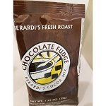 Berardi's Chocolate Fudge Hot Cocoa Mix 40ct case, 1.25oz packets