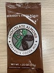 Berardi's Chocolate Almond Hot Cocoa Mix 40ct case, 1.25oz packets