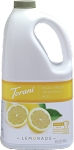Lemonade Real Fruit Smoothie Mix Torani