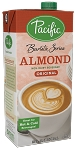 Pacific Barista Almond 12ct. Case 32 oz. Each