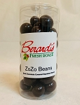 Dark Chocolate Covered Espresso Beans 8ct.