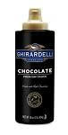 Black Label Chocolate Ghirardelli 16 oz.