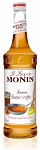 Brown Butter Toffee Monin Syrup