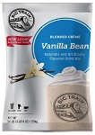 Vanilla Bean Blended Iced Coffee Big Train 3.5 lbs.