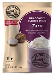 Dragonfly Taro Blended Iced Coffee Big Train 3.5 lbs.