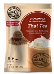 Dragonfly Thai Blended Iced Coffee Big Train 3.5 lbs.