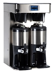 Bunn ICB Twin Platinum Edition Thermal Coffee Brewers