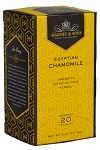 Egypt Chamomile Tea 20ct. Harney & Sons