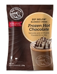 Jet BIC Frozen Hot Chocolate 3 lbs.
